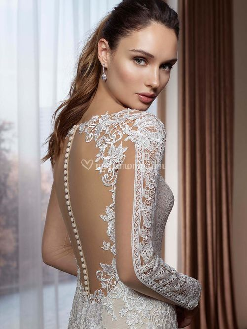 18-218, Divina Sposa By Sposa Group Italia