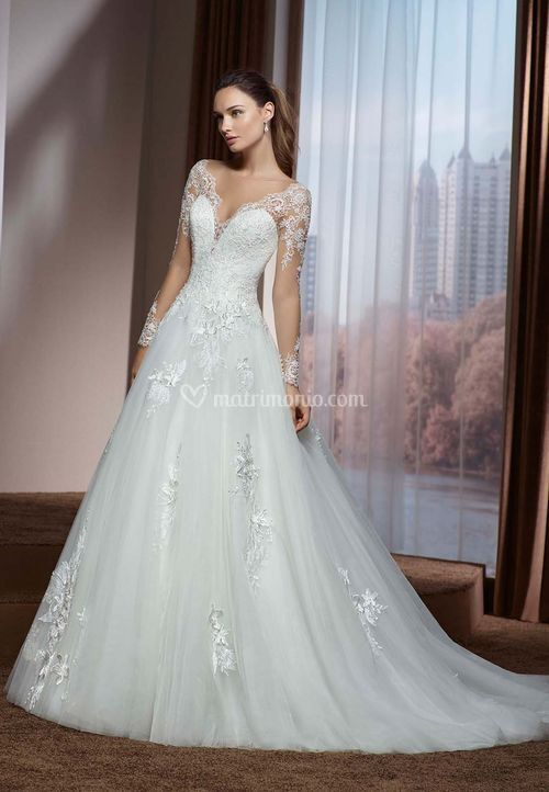 18-221, Divina Sposa By Sposa Group Italia