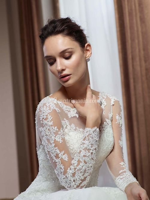 18-223, Divina Sposa By Sposa Group Italia