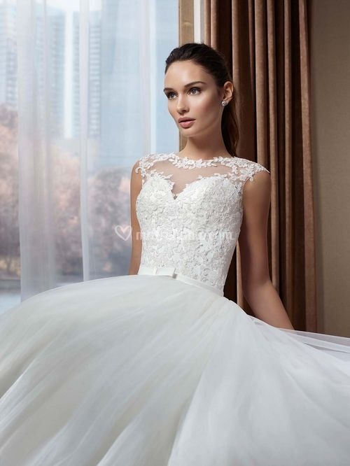 18-225, Divina Sposa By Sposa Group Italia