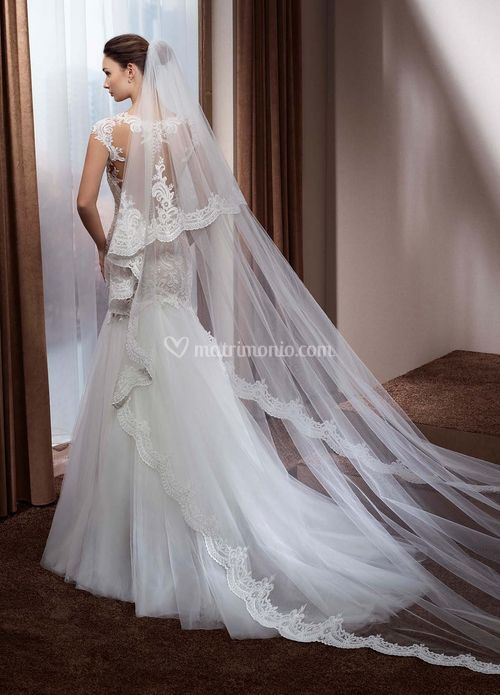18-231, Divina Sposa By Sposa Group Italia