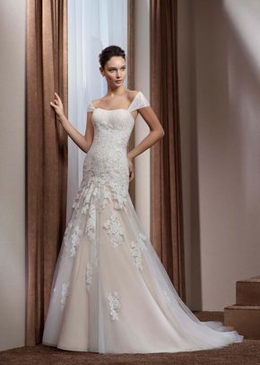 18-233, Divina Sposa By Sposa Group Italia