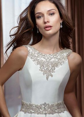 18-241, Divina Sposa By Sposa Group Italia