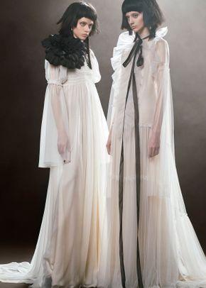 AGATHA + CLAIRE, Vera Wang