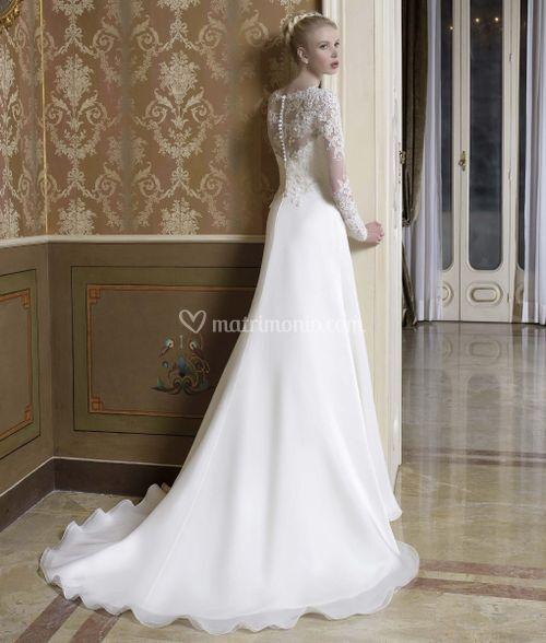 418007A, Toi Spose