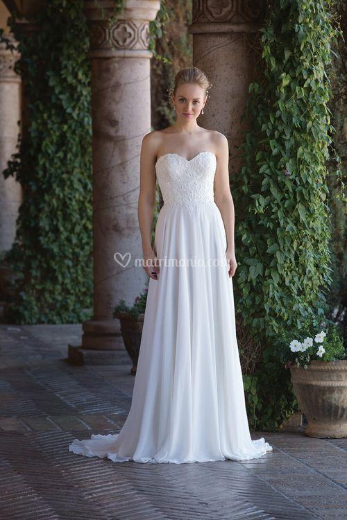 4003, Sincerity Bridal
