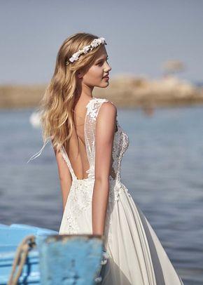 Camilla, Victoria F.
