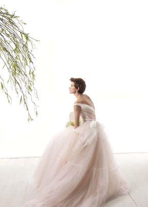 CL34, Le Spose di Giò