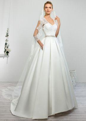 abn1407, A Bela Noiva