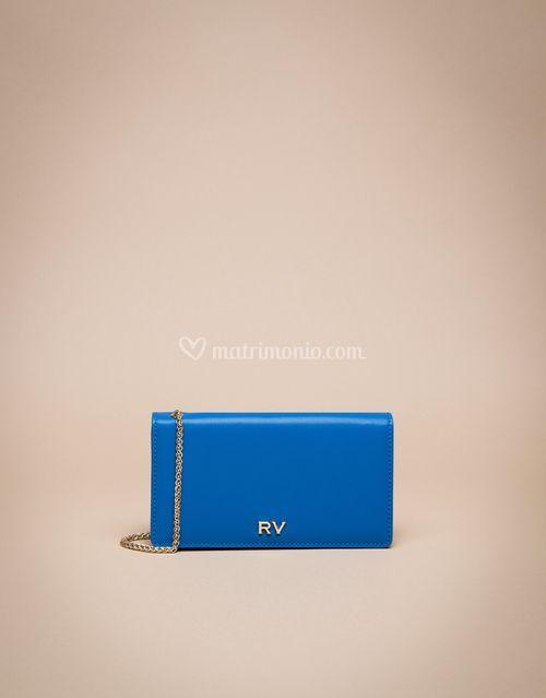 sunset azul, Roberto Verino