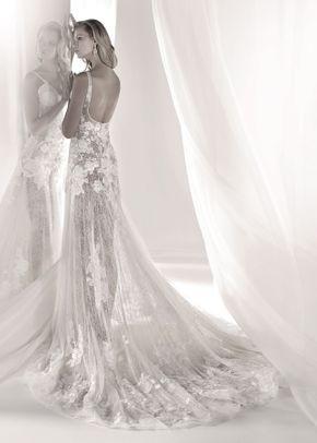 LXAB19012, Nicole Luxury