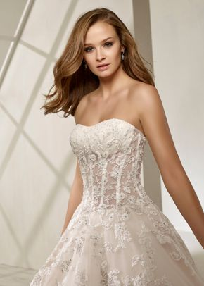 DS 19243, Divina Sposa By Sposa Group Italia