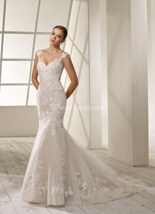 DS 19205, Divina Sposa By Sposa Group Italia