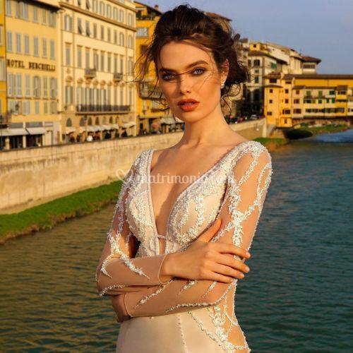 Giovanna Aragona, Innocentia