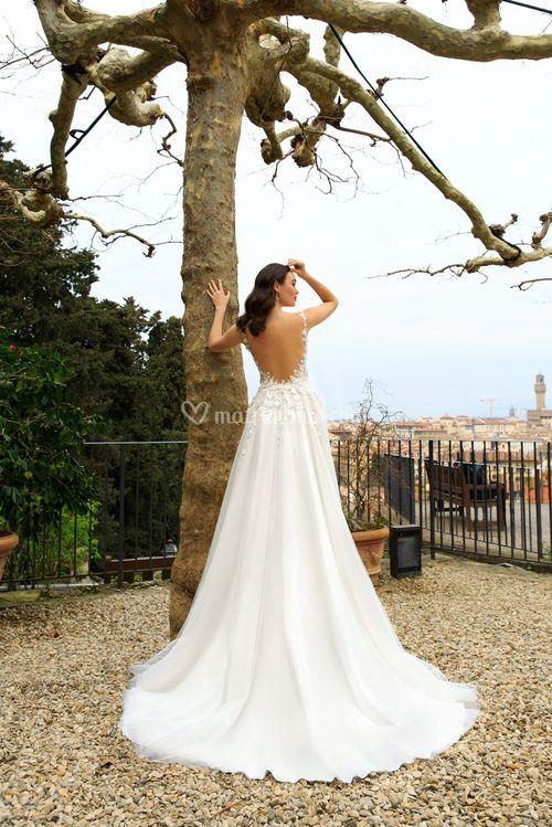 Artemisia Gentileschi, Innocentia