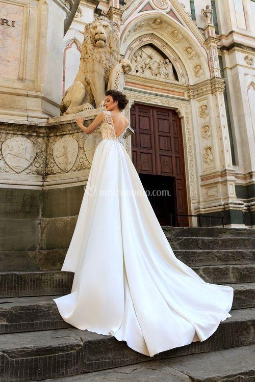 Beatrice d'Este, Innocentia