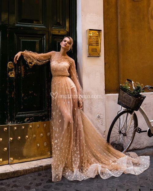 Cornelia-Rome, Innocentia
