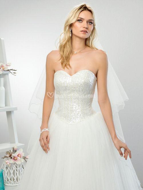 abn1436, A Bela Noiva