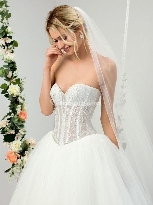 abn1442, A Bela Noiva