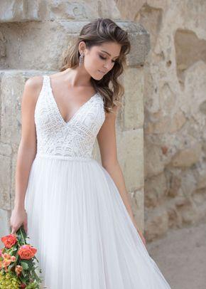 9552, Allure Bridals