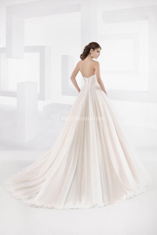 8931, Ever Sposa