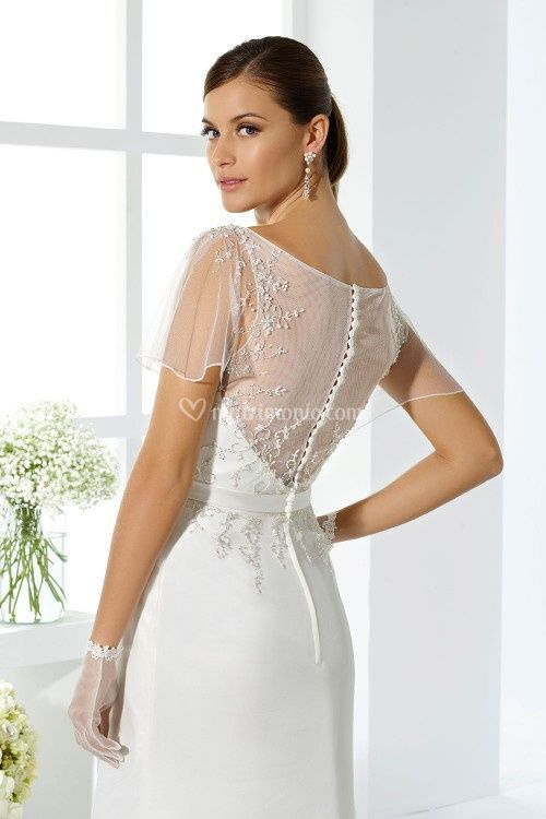 175-06, Just For You By The Sposa Group Italia