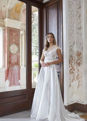 almandina, Assia Spose