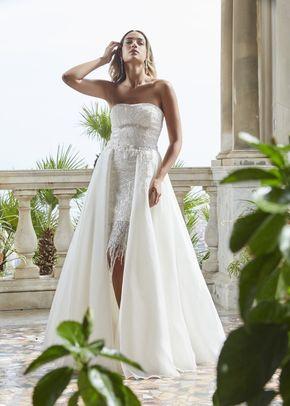 messalina, Assia Spose