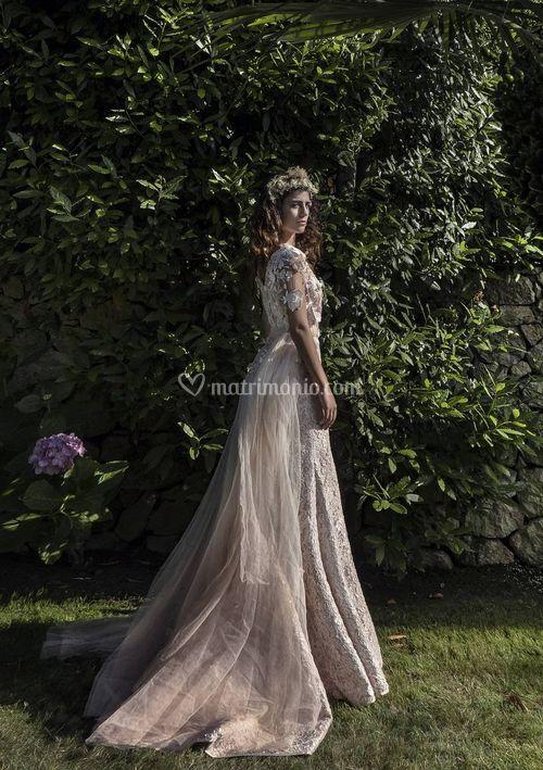 ED 008, Elisabetta Delogu