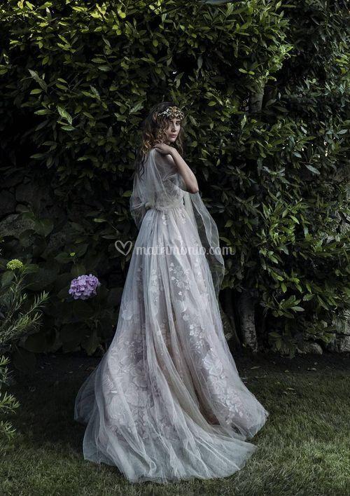 ED 016, Elisabetta Delogu