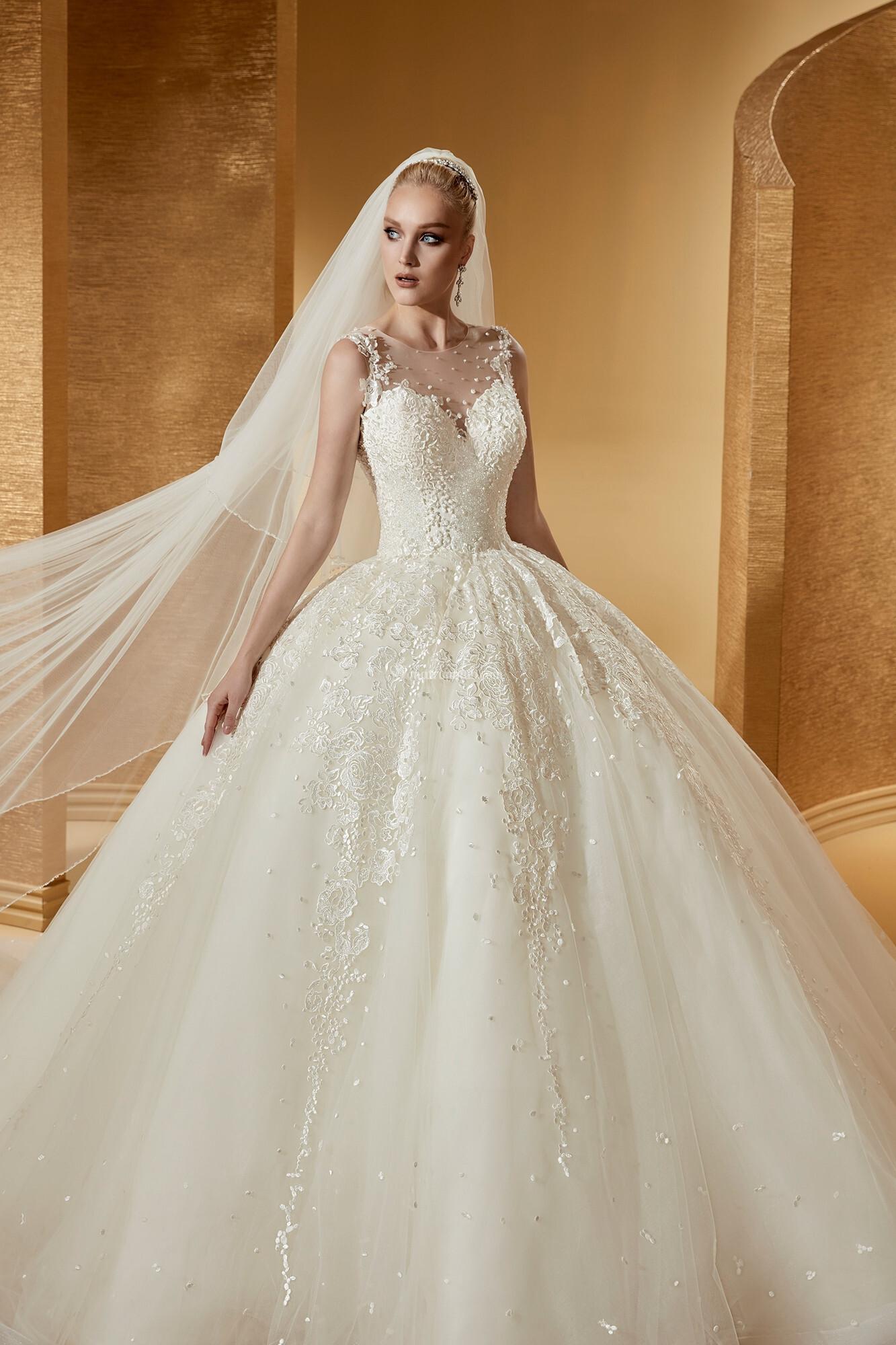 1e41c8545e72 Negozi abiti da sposa tricesimo – Abiti alla moda
