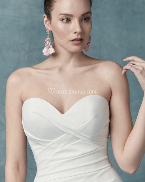 Jacqueline, Maggie Sottero