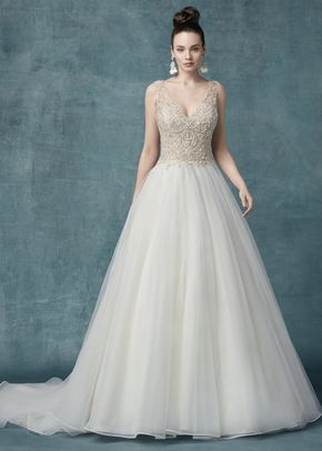 Sophronia Marie, Maggie Sottero