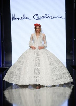AC043, Amelia Casablanca