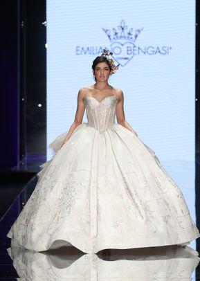 EB072, Emiliano Bengasi