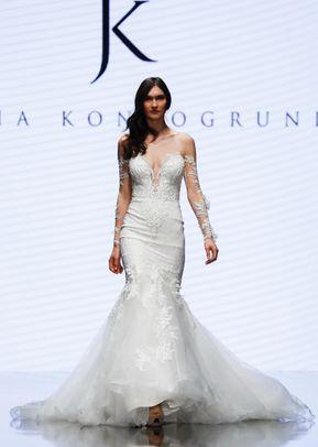 JK046, Julia Kontogruni