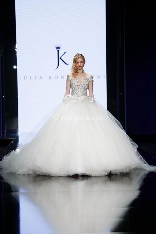 JK031, Julia Kontogruni