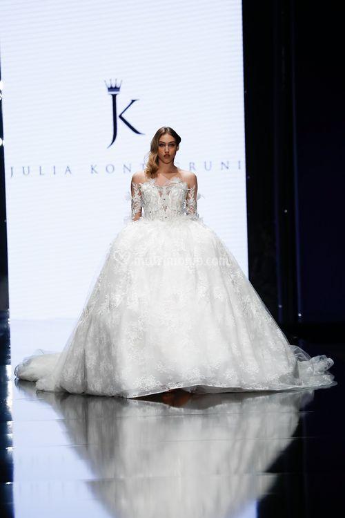 JK013, Julia Kontogruni