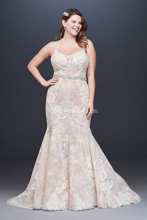 9SWG824, David's Bridal