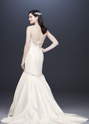 WG3962, David's Bridal