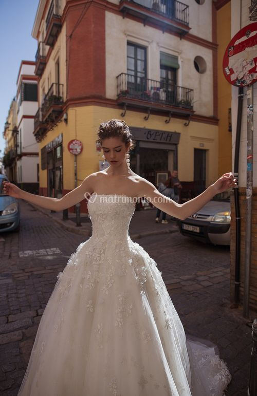 SDP2022, Secret By Dylan By The Sposa Group Italia