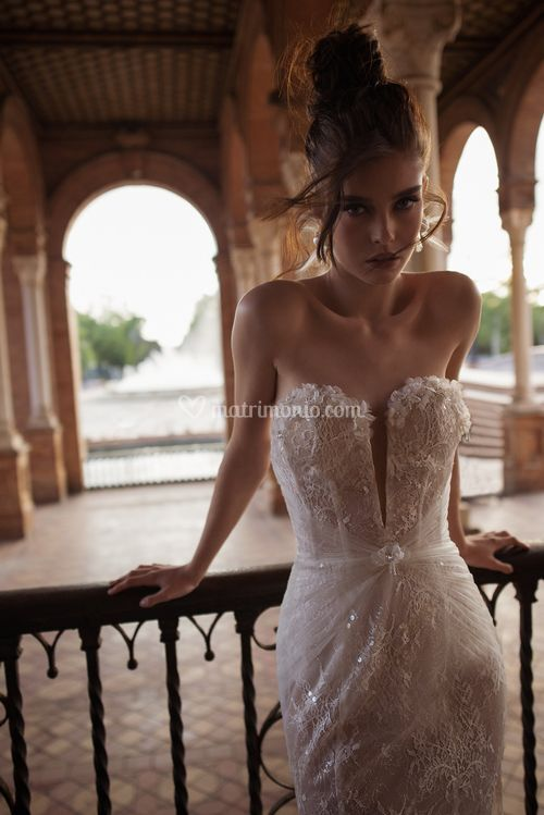 SDP2019, Secret By Dylan By The Sposa Group Italia