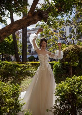 SDP2016, Secret By Dylan By The Sposa Group Italia