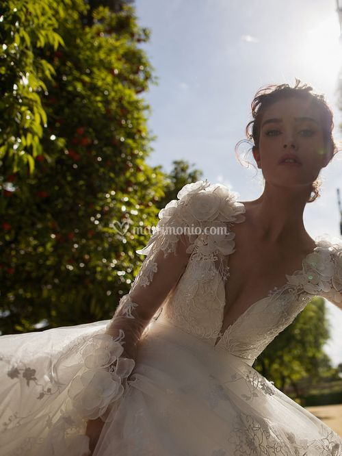 SDP2010, Secret By Dylan By The Sposa Group Italia