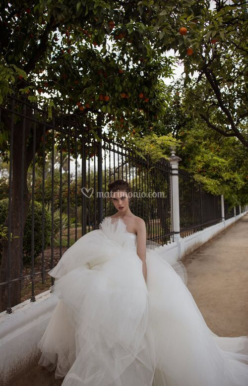 SDP2006, Secret By Dylan By The Sposa Group Italia
