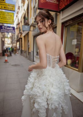 SDP2007, Secret By Dylan By The Sposa Group Italia