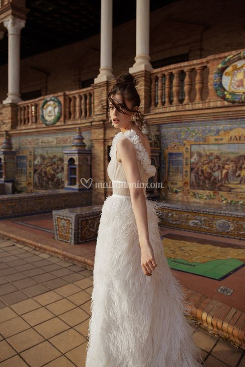 SDP2005, Secret By Dylan By The Sposa Group Italia