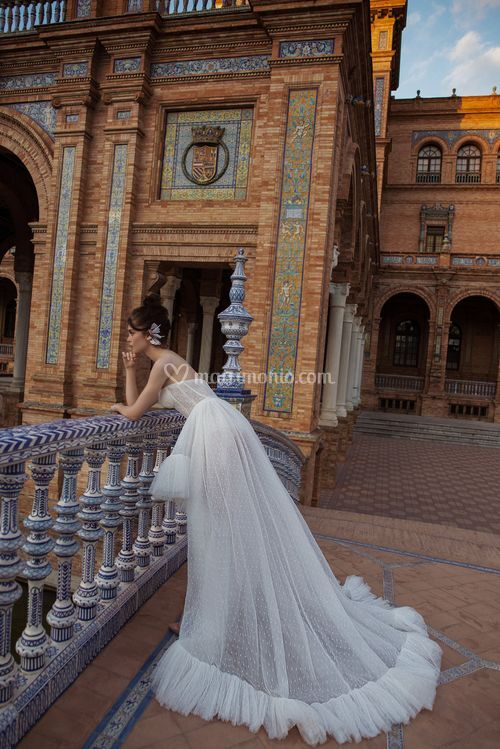 SDP2004, Secret By Dylan By The Sposa Group Italia