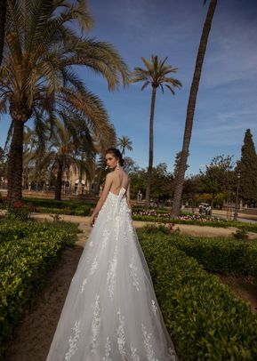 SDP2029, Secret By Dylan By The Sposa Group Italia