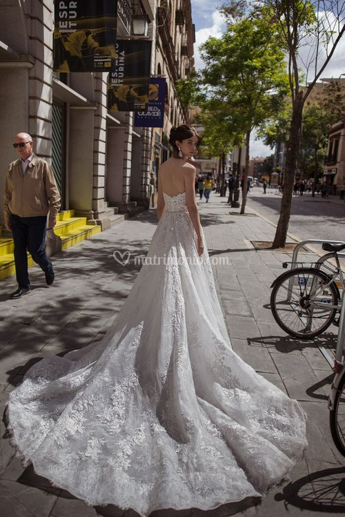 SDP2027, Secret By Dylan By The Sposa Group Italia